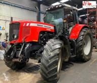 Pièces tracteur Massey Ferguson 6485