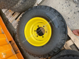 Goodyear 1 Komplettrad 11.5/80-15.3 used Tyres