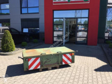 Traktordelar Transportkiste Transportbox
