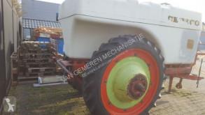 Преглед на снимките Поливане nc 3000 L tank