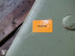 Bilder ansehen Same Anhängebock für Same Explorer 70 Ersatzteile