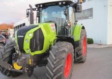 Claas mezőgazdasági traktor ARION 630 C-MATIC