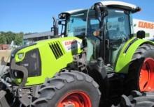 Claas mezőgazdasági traktor ARION 430