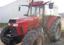 Case IH mezőgazdasági traktor maxxum 5150
