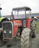 Tracteur agricole Massey Ferguson 675 occasion