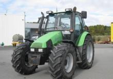 Tracteur agricole Deutz-Fahr Agrotron 90 Mk3 occasion