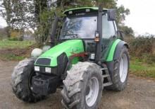 Tracteur agricole Deutz-Fahr Agrotron 90 Mk3 New occasion