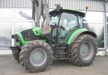 Zemědělský traktor Deutz-Fahr 5110 DT použitý