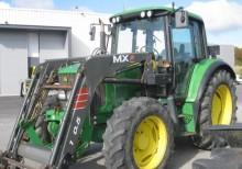 Tractor agrícola John Deere 6220 Premium usado