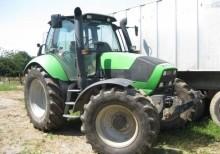 Zemědělský traktor Deutz-Fahr Agrotron M 620 použitý