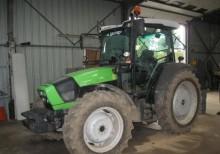Deutz-Fahr Agrofarm 430 TTV farm tractor used