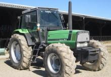 Tractor agrícola Deutz-Fahr Dx 6.16 Agroprima usado