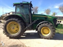Tractor agricol John Deere 7R 7730 second-hand
