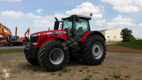 Tractor agricol Massey Ferguson 8730 second-hand