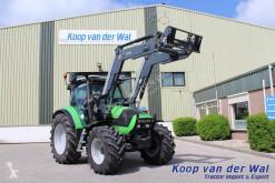 Tracteur agricole Deutz-Fahr K430 PROFILINE occasion
