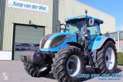 trattore agricolo Landini PowerMax 145