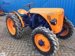 Tractor agrícola Same DA25DT 4WD usado