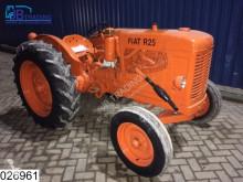 tracteur agricole Fiat R25 2WD