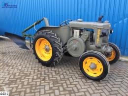 Traktor Landini Velite 2WD ojazdený
