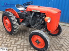 tracteur agricole Same Sametto 120 2WD
