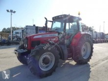 Tracteur agricole Massey Ferguson 6480 DYNASHIFT occasion