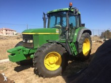 جرار زراعي John Deere 6810 مستعمل