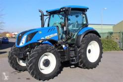 landbouwtractor New Holland T6.145
