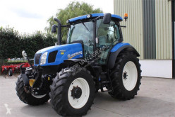 tractor agricol New Holland T6.160 AC