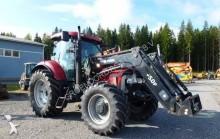 Tracteur agricole Case Puma 155 occasion