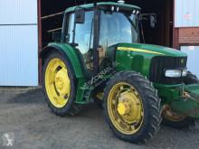 Tractor agrícola John Deere 6420 S Premium