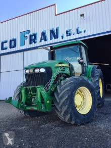 Tractor agrícola John Deere 7920 AutoPower
