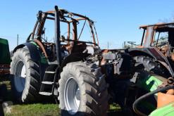 Селскостопански трактор Deutz-Fahr Agrotron 165.7 - Brandschaden втора употреба
