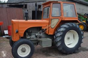 Tractor agrícola Hanomag R 45 usado