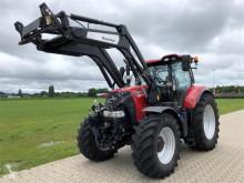 Case IH PUMA CVX 150 tracteur agricole occasion