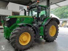 ciągnik rolniczy John Deere 6195 R Autopower