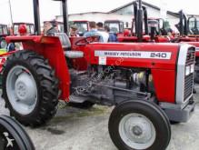 Tracteur agricole Massey Ferguson 240 neuf