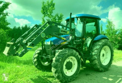 Tracteur agricole New Holland TM190 SS