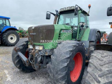 tractor agrícola tractor agrícola Fendt