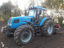 Tracteur agricole Landini LEGEND 130 occasion