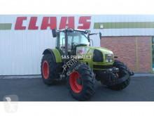Mezőgazdasági traktor Claas ARES 816 RZ használt