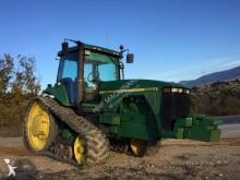 ciągnik rolniczy John Deere 8400T