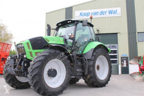 Deutz-Fahr 7210 TTV farm tractor used