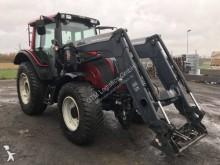 landbrugstraktor Valtra N111 E loader / lader