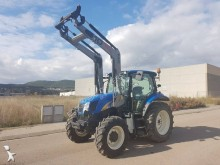 Tracteur agricole New Holland T6 - Tier 4A T6010 occasion
