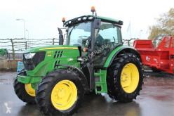 landbrugstraktor John Deere 6125R AQ