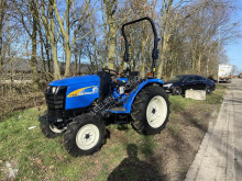 New Holland T1560 farm tractor new