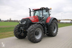 Case IH OPTUM 270 CVX tracteur agricole occasion