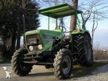 Zemědělský traktor Deutz-Fahr D4506/7 použitý