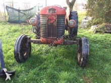 Tractor agrícola Massey Ferguson m65mark2 4 cilindri usado