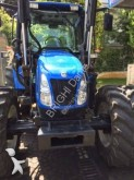 Tracteur agricole New Holland New Holland TL100A c/c4485 turbo